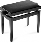 solo piano stool adjustable